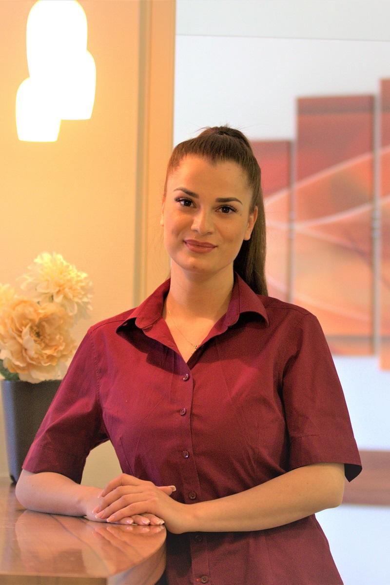 Frau Faryad